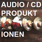 Audio CD Produktionen